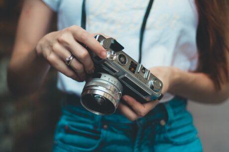 estilo fotográfico