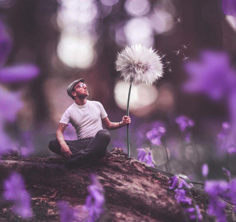 Fotografía Creativa | Joel Robinson | Master Class Photographers